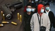 Coronavirus fears drive ammo sales spike in US, company says