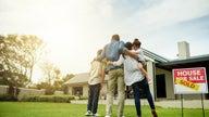 Home sales 'robust' despite coronavirus outbreak, real estate CEO says