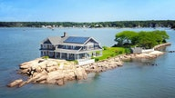 Connecticut island hits market for $4.9M