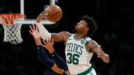 More NBA players positive for coronavirus