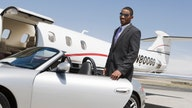 Coronavirus travel ban prevents ultra-wealthy from leaving on private jets
