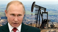 Putin takes aim at US shale oil industry