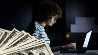 What is a money mule scheme?