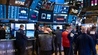 Dow gains 315 points, Nasdaq rebounds with jobs data Friday