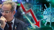 Stocks tumble as unemployment spikes on coronavirus layoffs