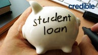 Why did another company start managing your student loan?