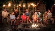 Coronavirus halts 'Survivor' season 41 production