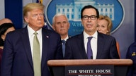 Trump administration moves tax filing day to July 15, Mnuchin says