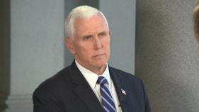 US will be reopened from coronavirus shutdown responsibly: Mike Pence