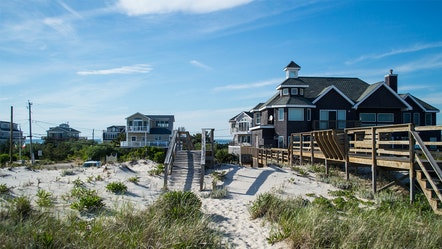 Hottest luxury vacation home hideaways for rich Americans