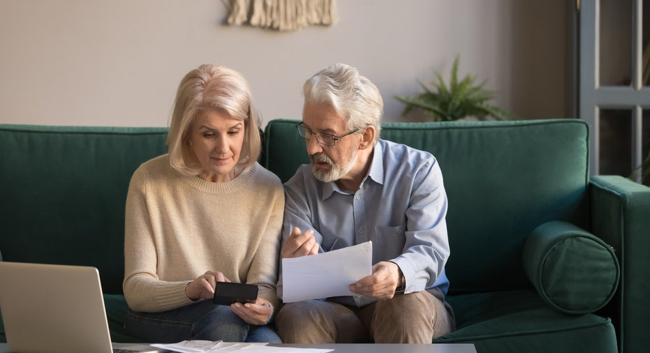 Why debt among older Americans is going up