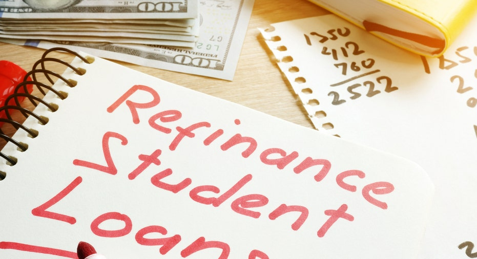 Refinance Student Loans Now And You Ll Likely Save Money Here S Why Fox Business