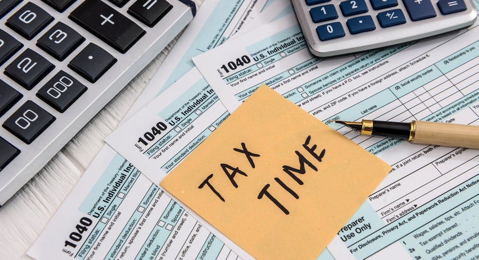 Tax preparation checklist: What to know before filing | Fox Business