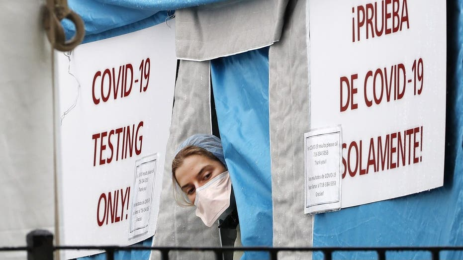 Coronavirus: US loses 701,000 jobs amid virus lockdown