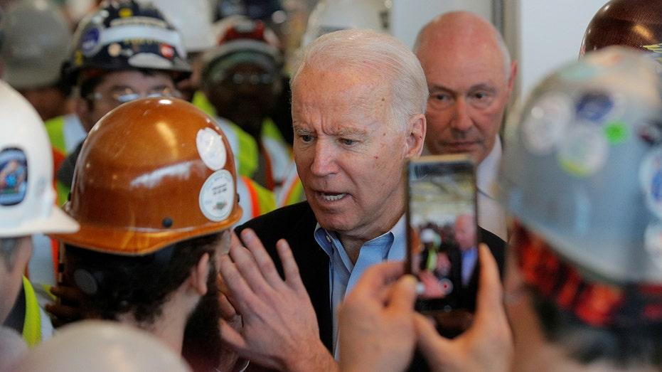 Did Joe Biden really say 're-elect Donald Trump?' President shares deceptive video
