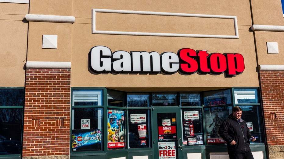 Gamestop Shares Surge On Multiyear Partnership With Microsoft To Create Ultimate Gaming Destination Fox Business