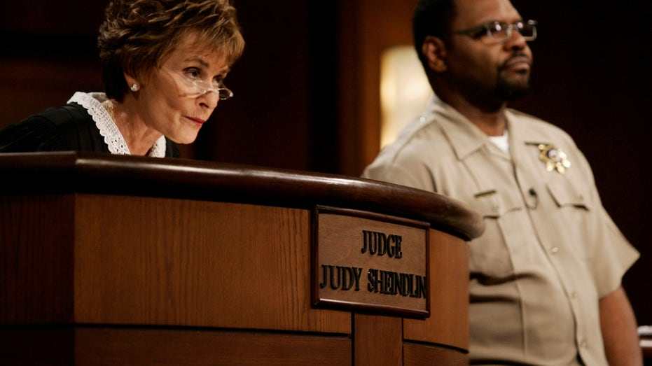 Dismissed! Judge Judy to end after 25 seasons