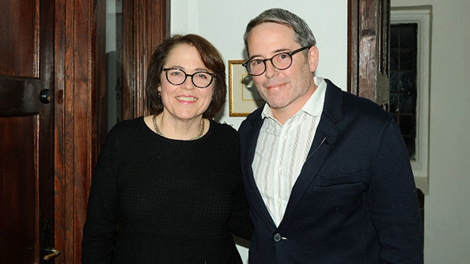 Matthew Broderick's Sister Tests Positive for Coronavirus After Attending Conference in Kentucky