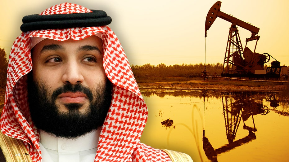 The Great Oil Crash of 2020 Has Arrived