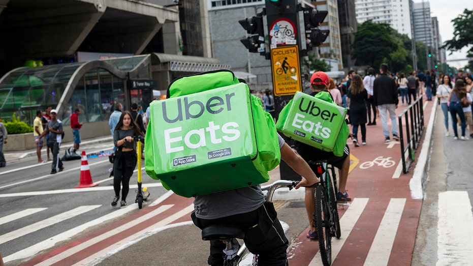 Uber Eats waives delivery fees across the USA  and Canada