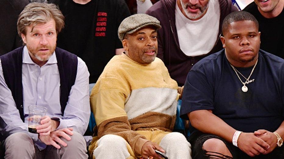 Spike Lee to avoid Garden for now, Knicks deny he's…