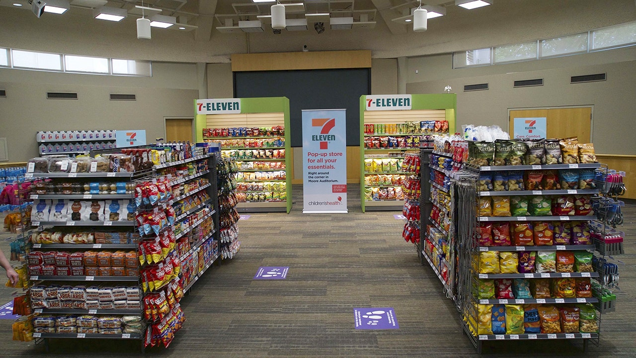 7-Eleven purchase of Speedway chain likely illegal as regulators disagree over deal