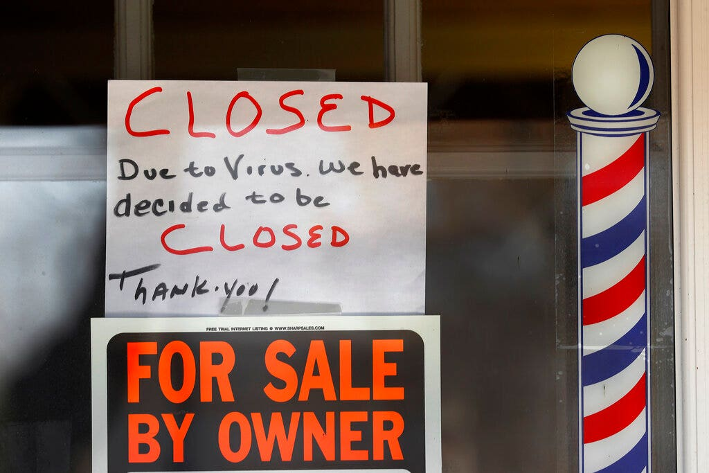 BofA loosens rules for relief loans to small businesses