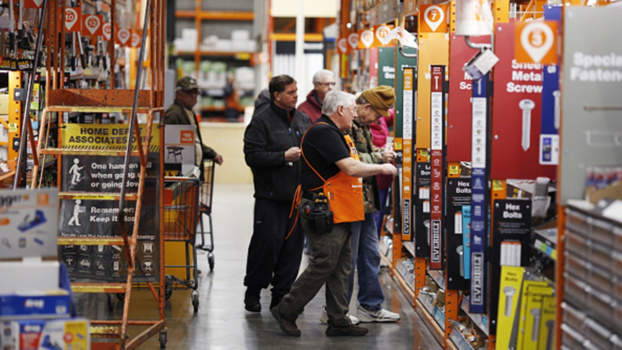 Home Depot Halts Coronavirus N95 Mask Sales Implements