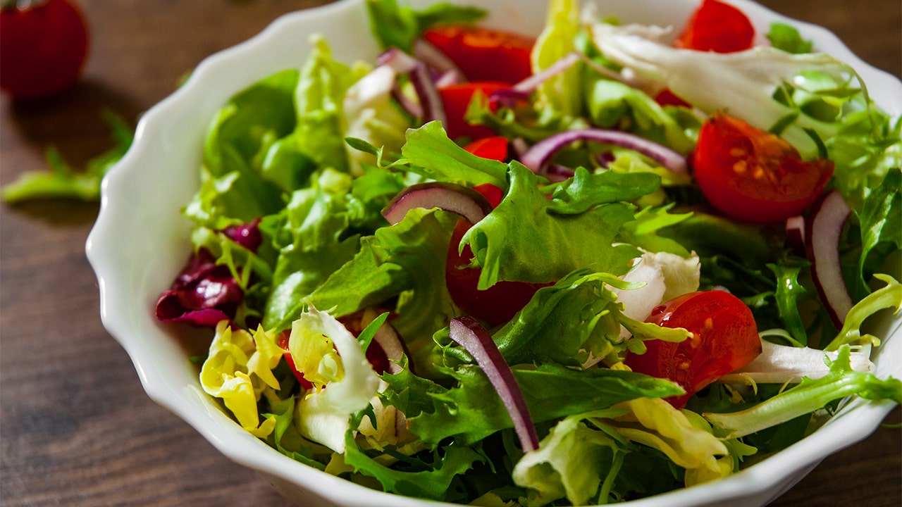 Salad products recalled due to listeria contamination