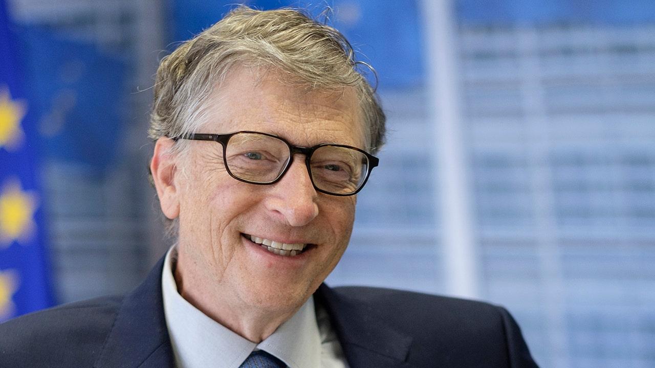 Bill Gates: Until coronavirus vaccine, world won't be 'truly ...