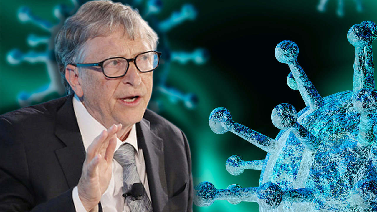 Coronavirus conspiracy theorists target Bill Gates with false ...
