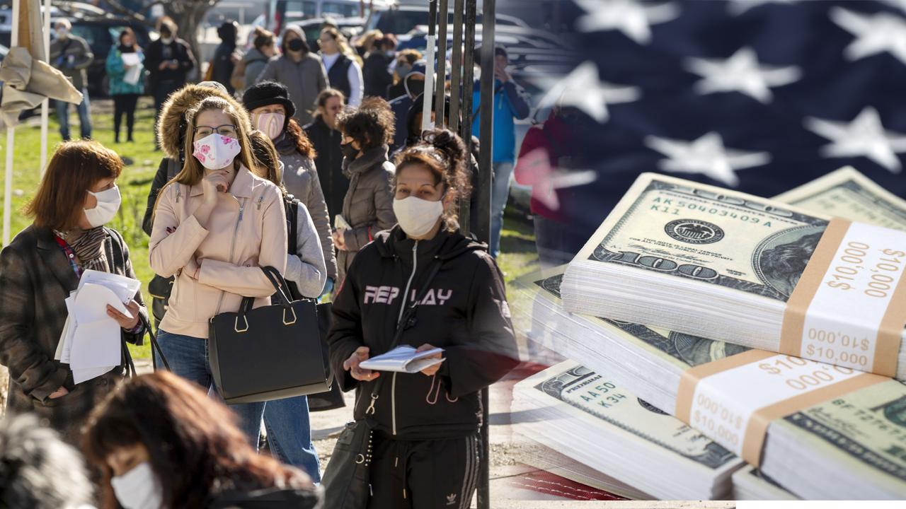 Tuesday's Financial Look: Coronavirus Impact (April 28)