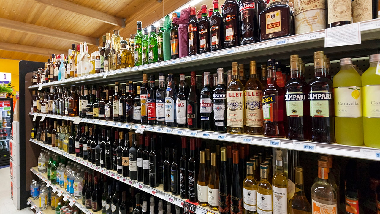 Hard liquor companies are taking inflation in stride