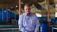Franklin Graham's relief work predates coronavirus -- by decades