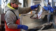 Seafood industry struggles during coronavirus outbreak