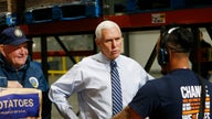 Pence: US industry responded to coronavirus 'as never before'