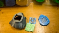 Three 3D-printed coronavirus-fighting products companies are making
