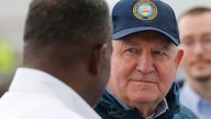 Who is Agriculture Secretary Sonny Perdue?