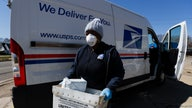 Postal Service to consolidate postal districts, offer early retirement to non-union workers