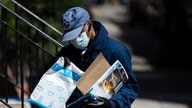 Petition demands coronavirus hazard pay for postal workers