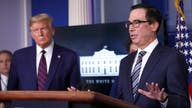 Mnuchin 'excited' over SBA loan start