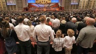 Mormons hold crowd-less conference to prevent coronavirus spread