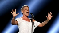 Singer Pink says she had coronavirus, gives $1M to relief funds