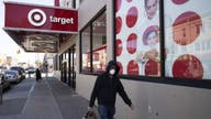 Target's average April day was bigger than Cyber Monday