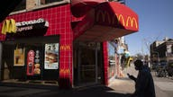 Coronavirus pushes McDonald's same-store US sales down 13% in March