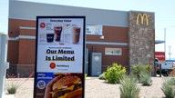Smaller McDonald's menu should be permanent, franchisees say