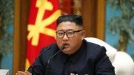 North Korea's Kim Jong Un says food situation 'tense' due to pandemic, typhoons