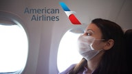 Coronavirus prompts American Airlines to offer personal protective equipment to customers
