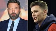 Tom Brady, Ben Affleck to raise coronavirus relief funds for Feeding America in charity poker tournament