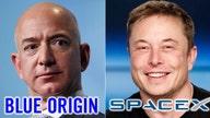 Elon Musk trolls Jeff Bezos' Blue Origin again over Human Landing System